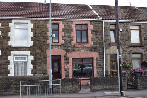 3 bedroom terraced house for sale - Llangyfelach Road, Brynhyfryd, Swansea