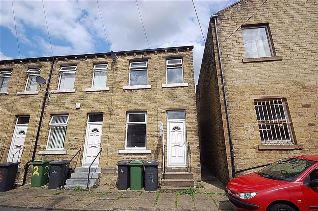 Ashfield Street Fartown Huddersfield Hd2 1 Bed End Of