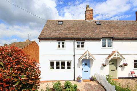 3 bedroom end of terrace house for sale - PENN, Church Hill