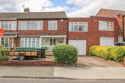 5 bedroom semi-detached house for sale - Greenfield Road, Newcastle Upon Tyne