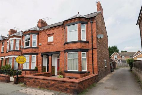 3 bedroom terraced house for sale - Crewe Road, Nantwich, Cheshire