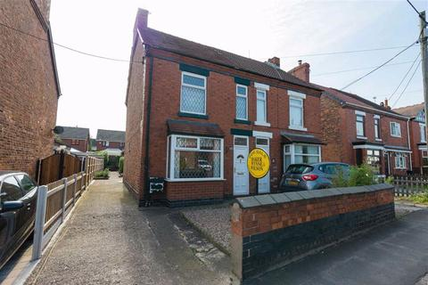 2 bedroom semi-detached house for sale - Crewe Road, Shavington