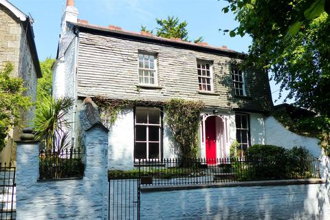3 bedroom cottage for sale - Kenwyn Road, Truro