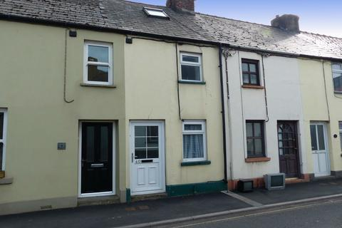 1 bedroom terraced house to rent - Church Street, Brecon, LD3