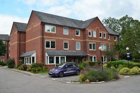 2 bedroom retirement property to rent - Henry Road, Oxford