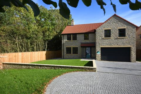 5 bedroom detached house for sale - Beech Crescent, Heighington Village, Newton Aycliffe