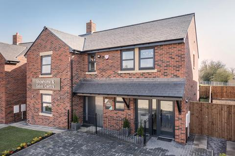 4 bedroom detached house for sale - Heighington Meadows, Beech Crescent, Heighington Village, Newton Aycliffe
