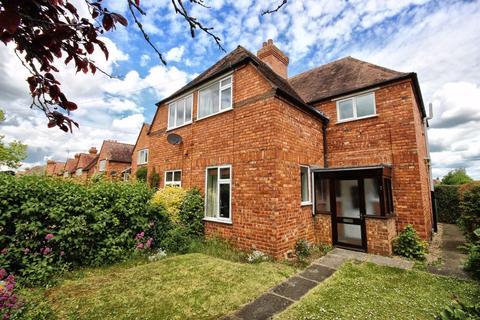 3 bedroom semi-detached house for sale - Shakespeare Road, St Marks, Cheltenham, GL51