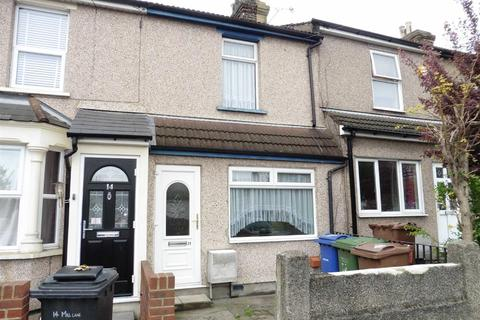 3 bedroom terraced house to rent - Mill Lane, WestThurrock