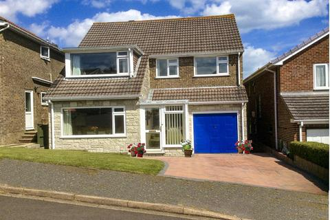 4 bedroom detached house for sale - Family Home, Southill Garden Drive, Southill