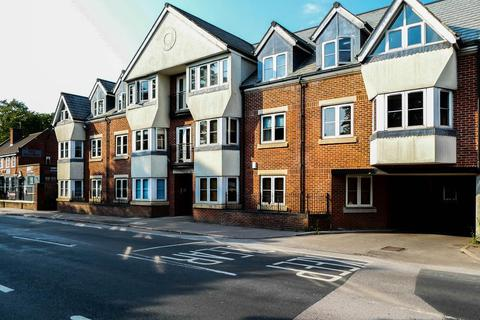 1 bedroom apartment to rent - Kingfisher Court, Flat 10, Thwaite Street, Cottingham