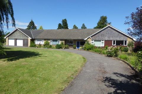 5 bedroom bungalow to rent - Hildenborough