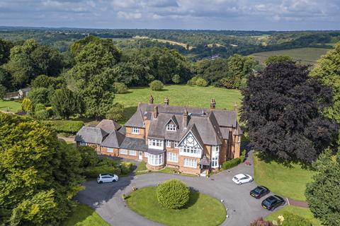 2 bedroom apartment for sale - Hazelwood Lane, Chipstead, Coulsdon
