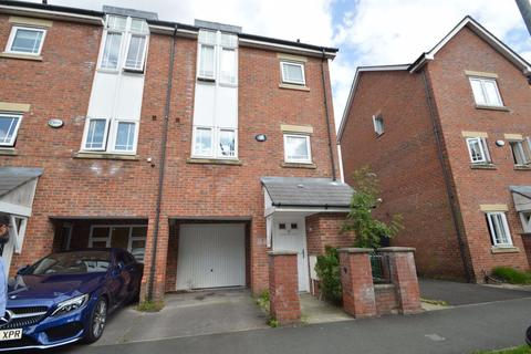 3 bedroom house to rent - Drayton Street, Manchester