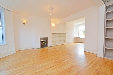 4 bedroom terraced house to rent - Hythe Road, Brighton, BN1 6JS
