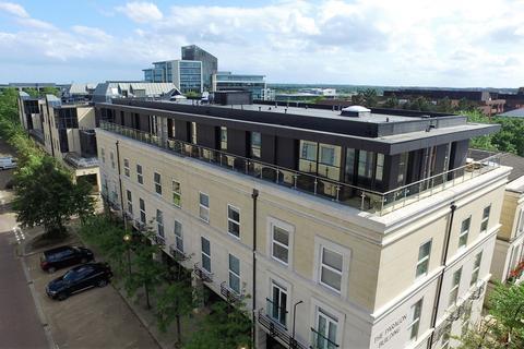 1 bedroom apartment to rent - Upper Third Street, CENTRAL MILTON KEYNES, Milton Keynes, MK9