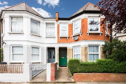 2 bedroom flat for sale - Marlborough Road, Bowes Park, Bounds Green, N22
