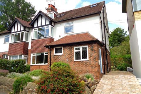 5 bedroom semi-detached house to rent - Crimicar Lane, Sheffield