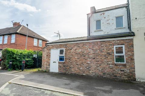 1 bedroom flat for sale - Horner Street, Burton Stone Lane, York
