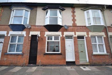 3 bedroom terraced house to rent - Sheridan Street, Knighton Fields, Leicester, LE2 7NG
