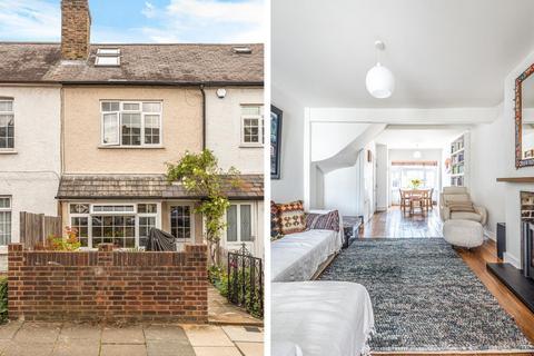 3 bedroom terraced house for sale - Nursery Road, Southgate
