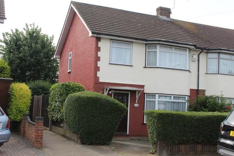3 bedroom semi-detached house for sale - Stephen Avenue, South Hornchurch