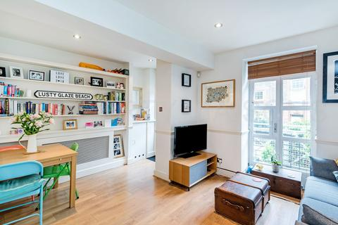 2 bedroom apartment for sale - Farthing Fields, Wapping, E1W