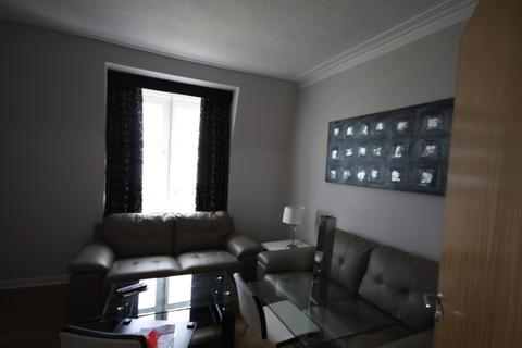 2 bedroom flat to rent - Powis Terrace, Kittybrewster, Aberdeen, AB25 3PY