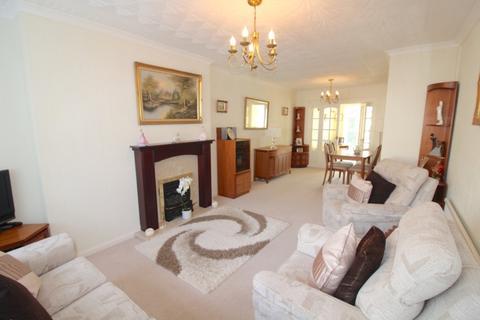 3 bedroom semi-detached house for sale - Garngoch Terrace, Garden Village, Swansea