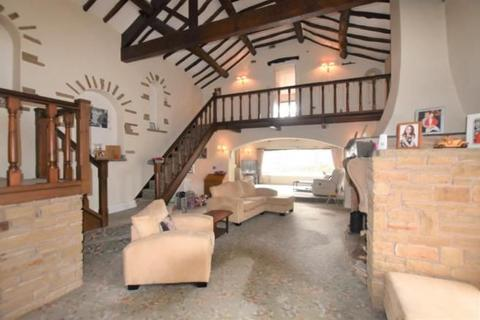 5 bedroom barn conversion for sale - 16 Mottram Moor, Hollingworth, Greater Manchester, SK14 8LZ