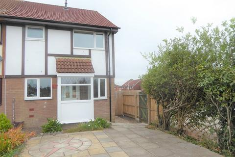 3 bedroom end of terrace house to rent - Lavender Court, Brackla, Bridgend. CF31 2ND