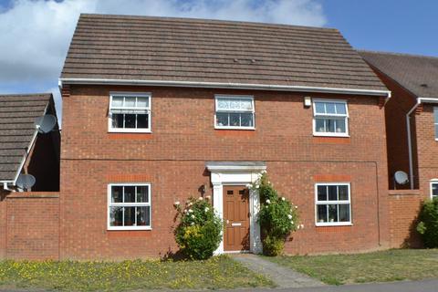 4 bedroom detached house for sale - Urquhart Road Thatcham