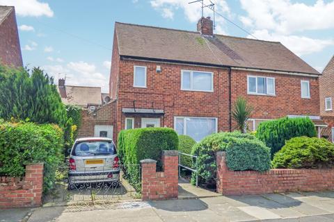 2 bedroom semi-detached house for sale - Norfolk Avenue, Sunderland, Tyne and Wear, SR3 1JY