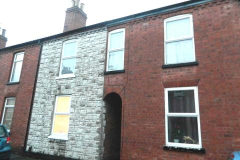 3 bedroom terraced house to rent - Stanley Street, Lincoln