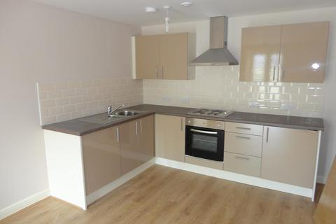 2 bedroom apartment to rent - Upper Parliament Street, Liverpool, Merseyside, L8
