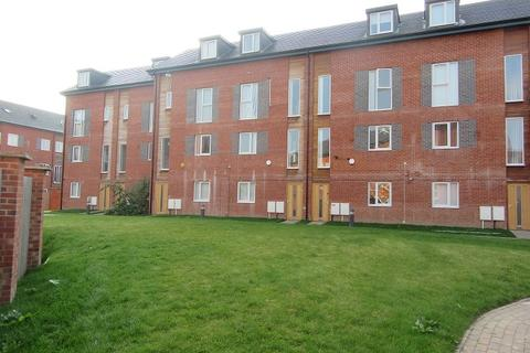4 bedroom mews to rent - Northumberland Road, Old Trafford, Manchester. M16 9DA