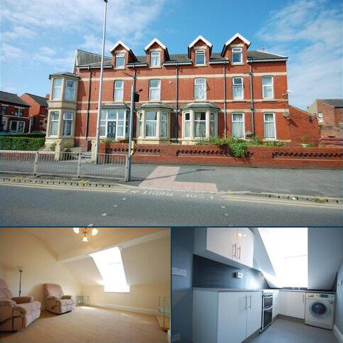 2 bedroom flat to rent - Whitegate Drive, Blackpool FY3