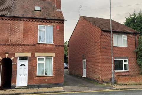 5 bedroom end of terrace house for sale - Bull Street, Nuneaton, Warwickshire. CV11 4JX