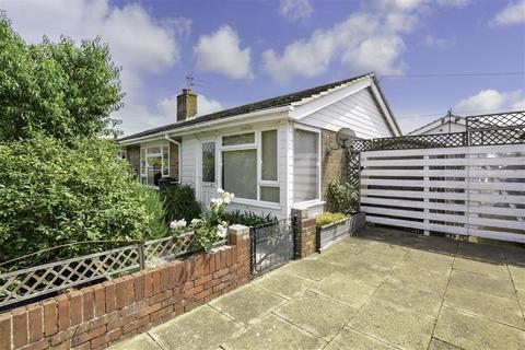 2 bedroom semi-detached bungalow for sale - Hill Crescent, Aylesham, Canterbury, Kent