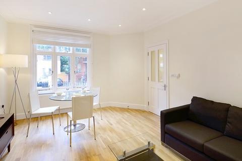 1 bedroom flat to rent - Hamlet Gardens W6