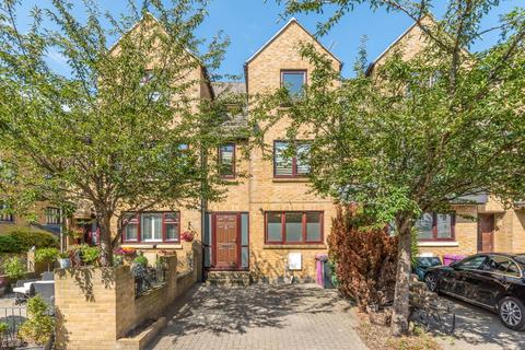 4 bedroom terraced house for sale - Wynan Road, Isle of Dogs, London E14