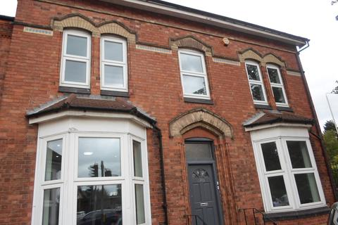 Studio to rent - Station Road, Wigston, Leicester LE18