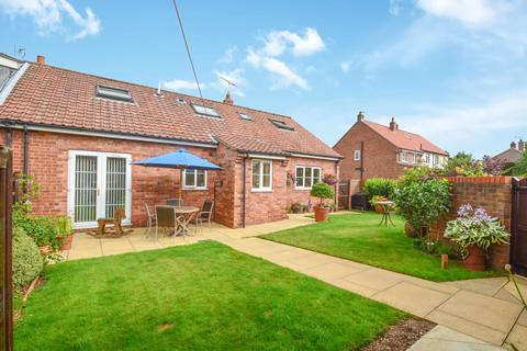 4 bedroom bungalow for sale - Scarborough Road, Rillington, Malton YO17