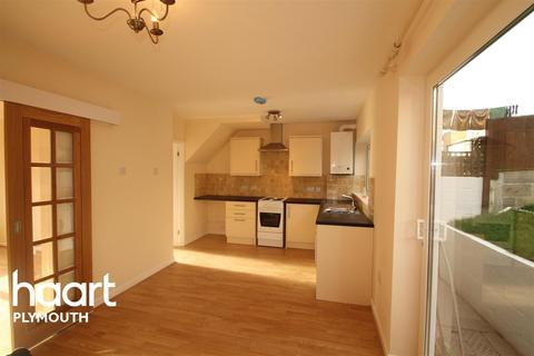 3 bedroom semi-detached house to rent - Ashford Crescent Plymouth PL3