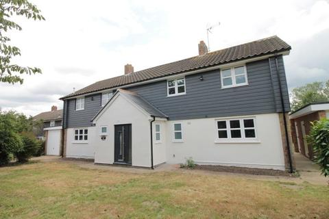 4 bedroom detached house to rent - Woodfield House, High Road, Ingatestone, Essex, CM4 0DY