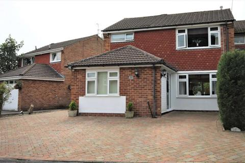 4 bedroom semi-detached house for sale - Rugby Drive, Macclesfield SK10