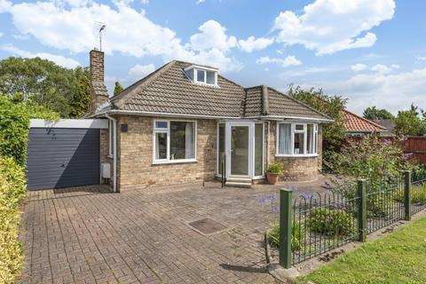 2 bedroom detached bungalow for sale - Howard Link, Rawcliffe