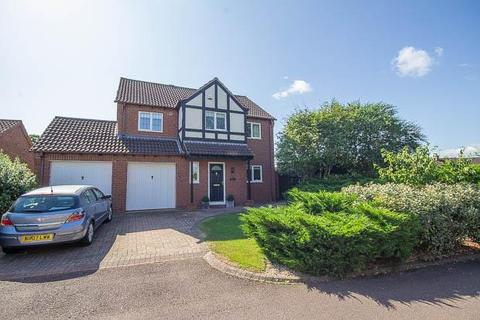 4 bedroom detached house for sale - Sovereign Chase, Staunton, GL19 3NW