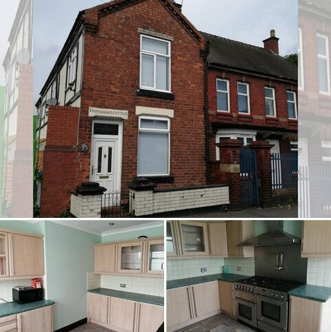 3 bedroom terraced house to rent - Titford Road, Oldbury, West Midlands B69