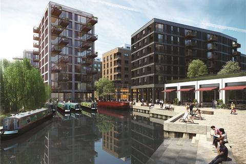 2 bedroom flat for sale - The Brentford Project, Catherine Wheel Road, Brentford, TW8